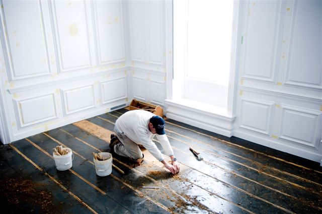 Historic Restoration Distinctive Wood Floors By Charles Peterson